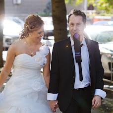 Wedding photographer Igor Petrov (igorpetrov). Photo of 23.09.2016