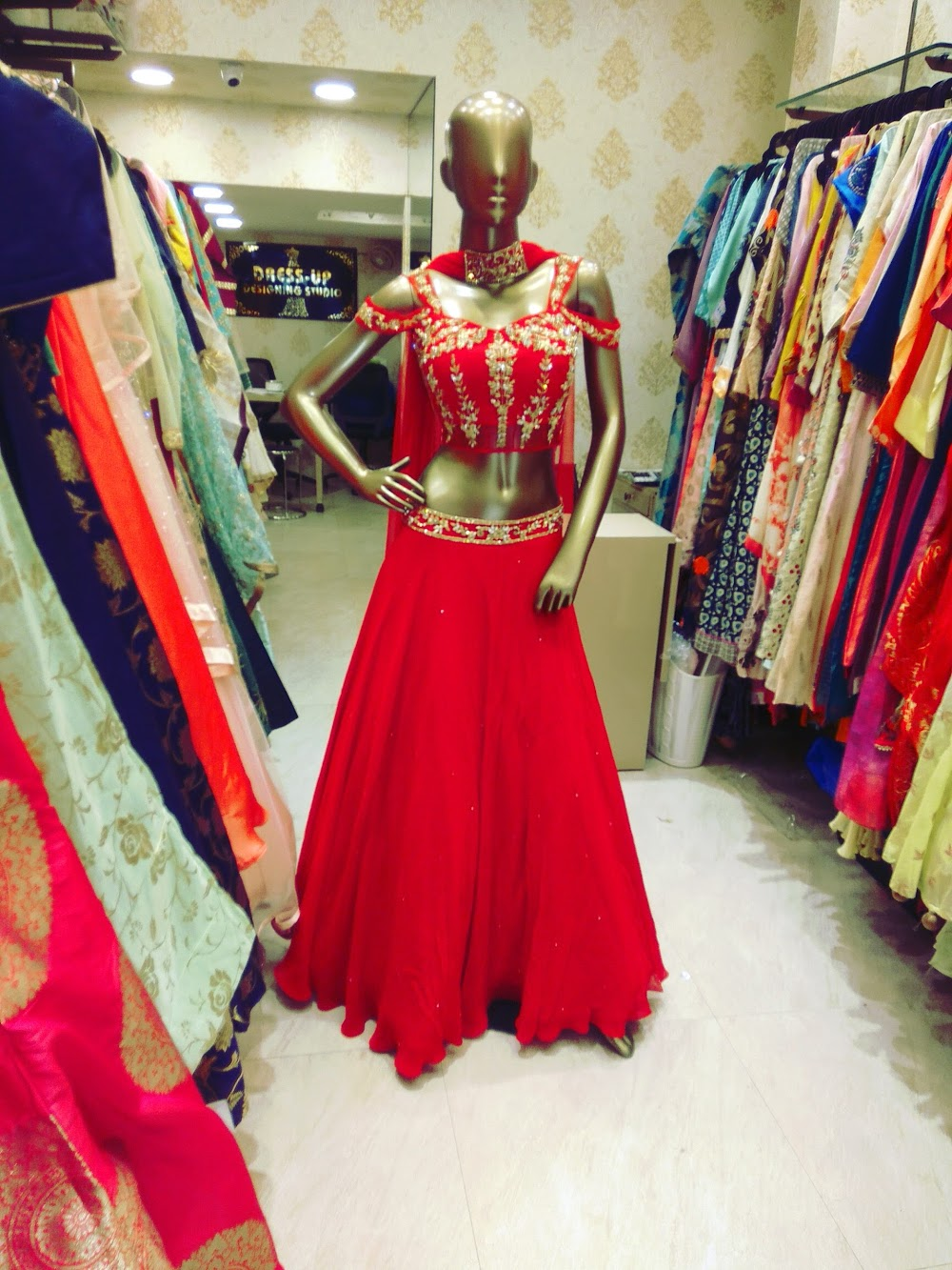 Photos Of Dress Up Designing Studio Lokhandwala Complex Andheri West Mumbai Magicpin