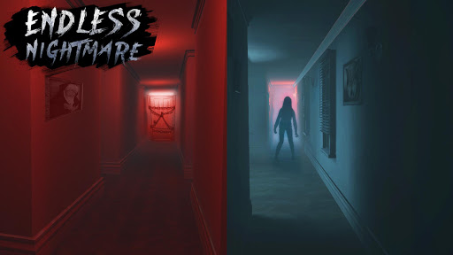 Endless Nightmare: Epic Creepy & Scary Horror Game  screenshots 24