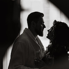 Wedding photographer Anna Sushkova (anich). Photo of 14.02.2018