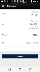 Liberty Bay Credit Union screenshot 2
