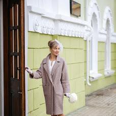 Wedding photographer Anastasiya Podobedova (podobedovaa). Photo of 12.01.2018