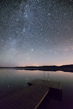 Photo: Star Reflection I hope everyone has a wonderful week! http://www.mikkolagerstedt.com/presets/