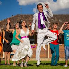 Wedding photographer Andre Oelofse (oelofse). Photo of 21.02.2016