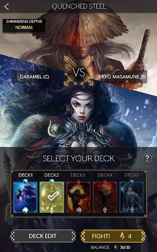 Deckstorm: Duel of Guardians screenshot 16