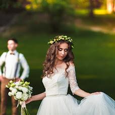 Wedding photographer Olga Khayceva (Khaitceva). Photo of 21.09.2017