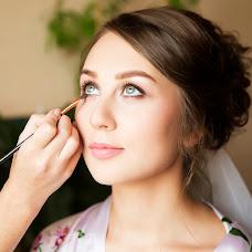 Wedding photographer Polina Gorshkova (PolinaGors). Photo of 19.09.2018