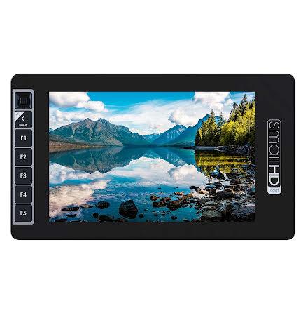 SmallHD 703 7-inch UltraBright Full HD Field Monitor