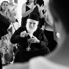 Bröllopsfotograf Damian Hadjinicolaou (damian1). Foto av 12.09.2014