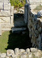 Photo: Byllis, Arsenal, 3rd century BC/1st century AD