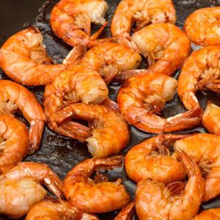 Southern Shrimp.