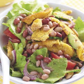 Golden Chicken Salad.