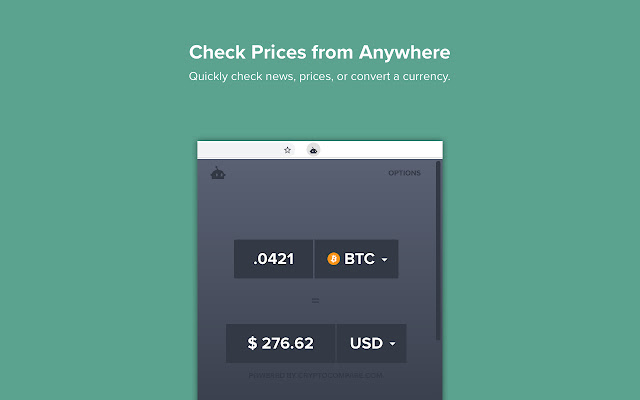 Coin Price Watch