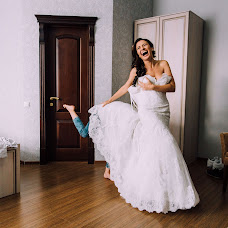 Wedding photographer Nikolay Kirienko (Dhoune). Photo of 25.11.2015
