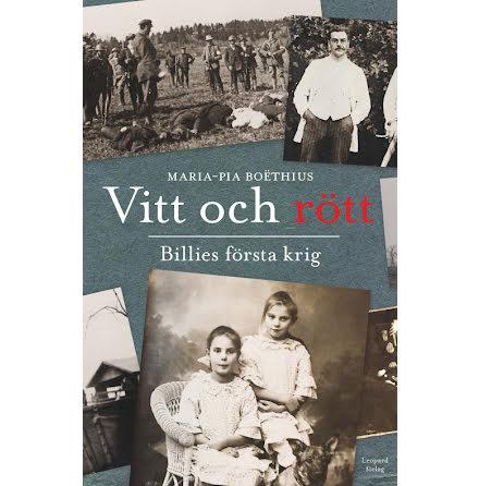 Vitt och rött: Billies första krig