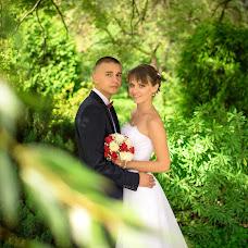 Wedding photographer Aleksandr Dudkin (Dudkin). Photo of 20.12.2016