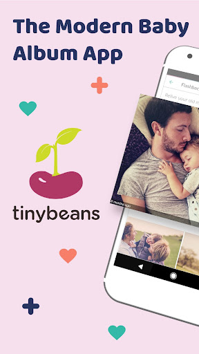 Tinybeans: Baby Album, Photo Book & Milestones👶🍼 Screenshot