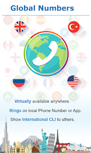 Cheap International Calls & Low Cost Roaming- screenshot thumbnail
