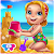 Summer Vacation - Beach Party file APK Free for PC, smart TV Download