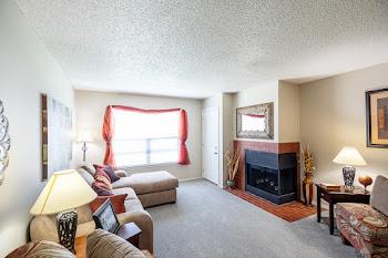 Go to One Bedroom Flat Floorplan page.