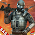 SWAT Elite OPS:Counter Terrorists Shooting game