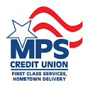 MPS Credit Union Mobile icon