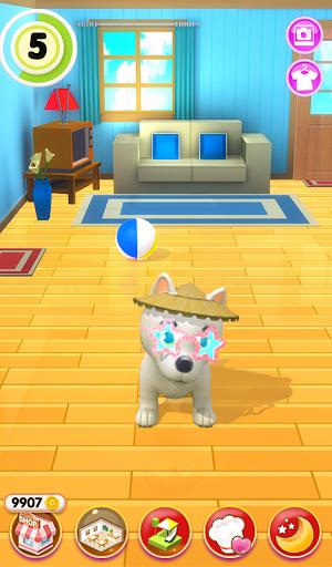 My Talking Puppy screenshots 17