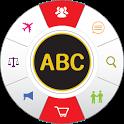 중국 무료국제전화 / 선불폰 충전 / 항공권 / -  ABC중국통 icon