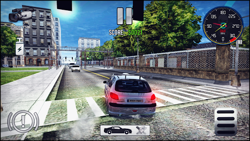 206 Drift & Driving Simulator 4.1 screenshots 15