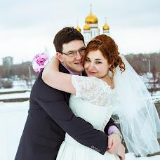 Wedding photographer Liliya Grablina (greenqiwi). Photo of 11.02.2016