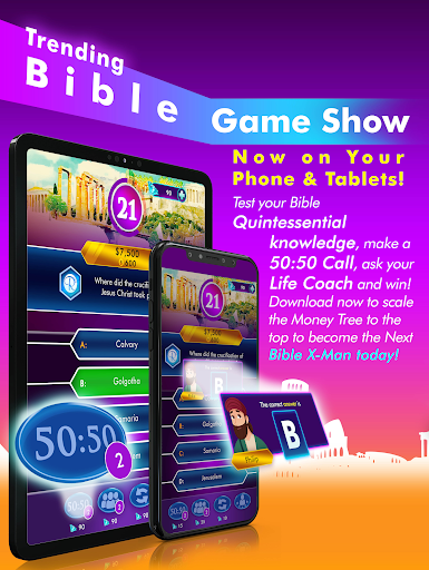 Bible X-Man (Early Access) android2mod screenshots 4