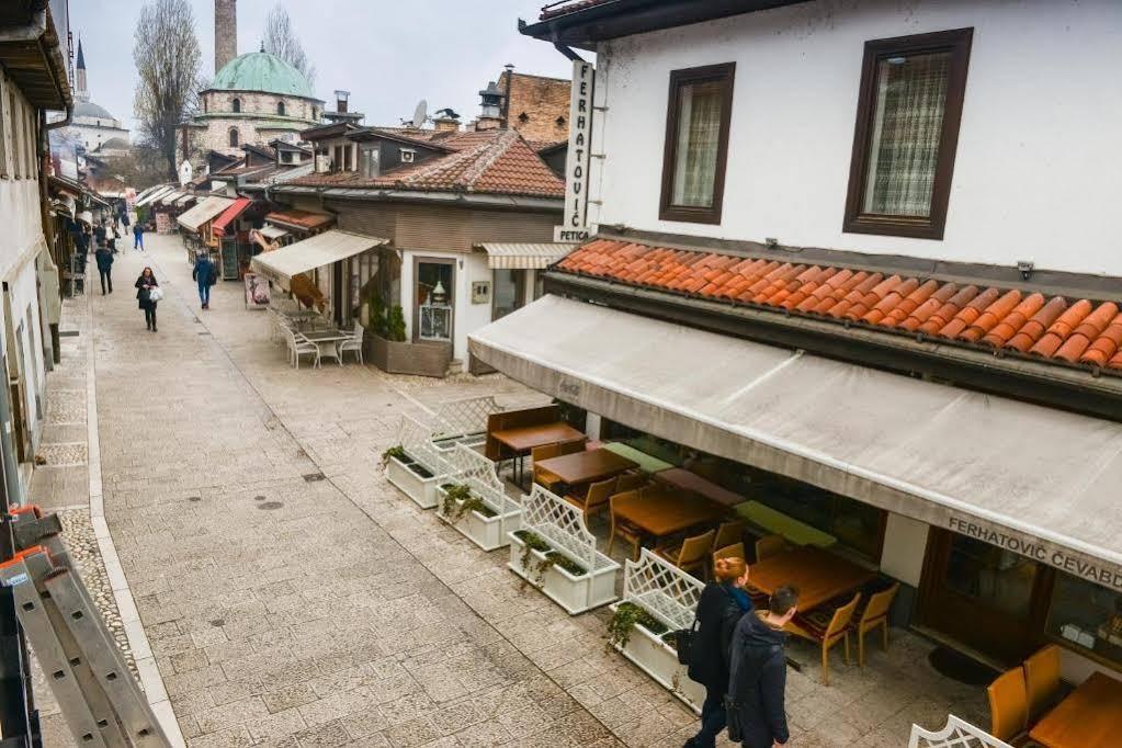 Hotel Old Sarajevo