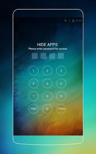Theme for Redmi 3s+ HD 2.0.50 screenshots 3