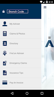 Insurance Advisernet- screenshot thumbnail