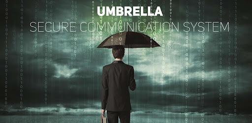 Umbrella : Portal VPN Encrypted Messaging - Apps on Google