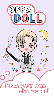 Oppa doll MOD apk (Unlimited Money) 1