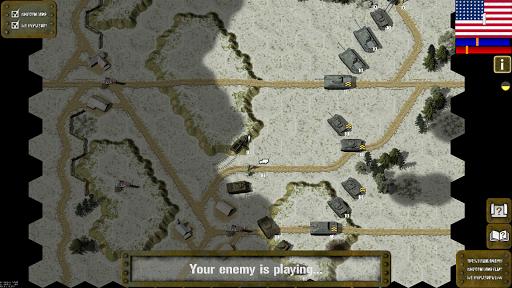 Tank Battle: 1945 2.2.0 screenshots 1