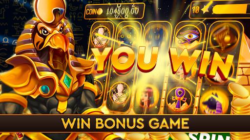 Aladdin Slots Games - Jackpot Casino Slot Machine apkmr screenshots 4