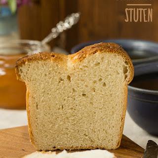 German Sweet Yeast Bread.