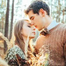 Wedding photographer Anastasiya Bibik (bibiqa). Photo of 29.11.2014