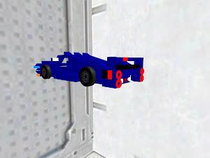 Hyper Aero Hs GTR-8