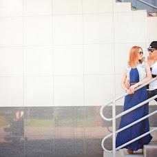 Wedding photographer Ilya Bogdanov (Bogdanovilya). Photo of 05.08.2014