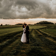 Wedding photographer Marcin Olszak (MarcinOlszak). Photo of 08.08.2018
