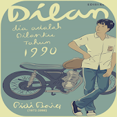 Novel Dilan 1990 Offline