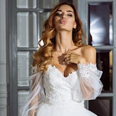 Свадебный фотограф Ксения Хасанова (ksukhasanova). Фотография от 17.09.2018