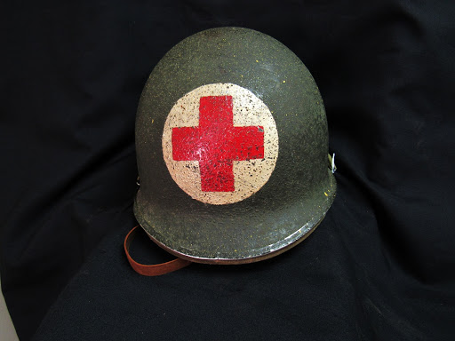 combat medics of wwii  u2014 google arts  u0026 culture