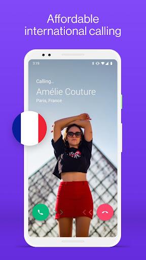 TextNow: Free Texting & Calling App Screenshots 5