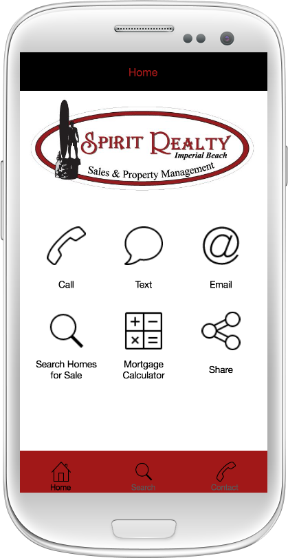 Spirit Realty - Imperial Beach- screenshot