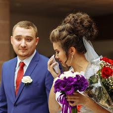 Свадебный фотограф Татьяна Полякова (tmpolyakova). Фотография от 30.11.2016
