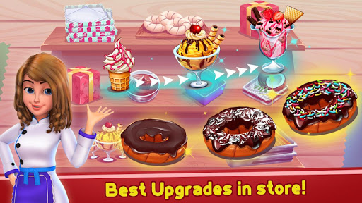 Kitchen Madness - Restaurant Chef Cooking Game modavailable screenshots 3